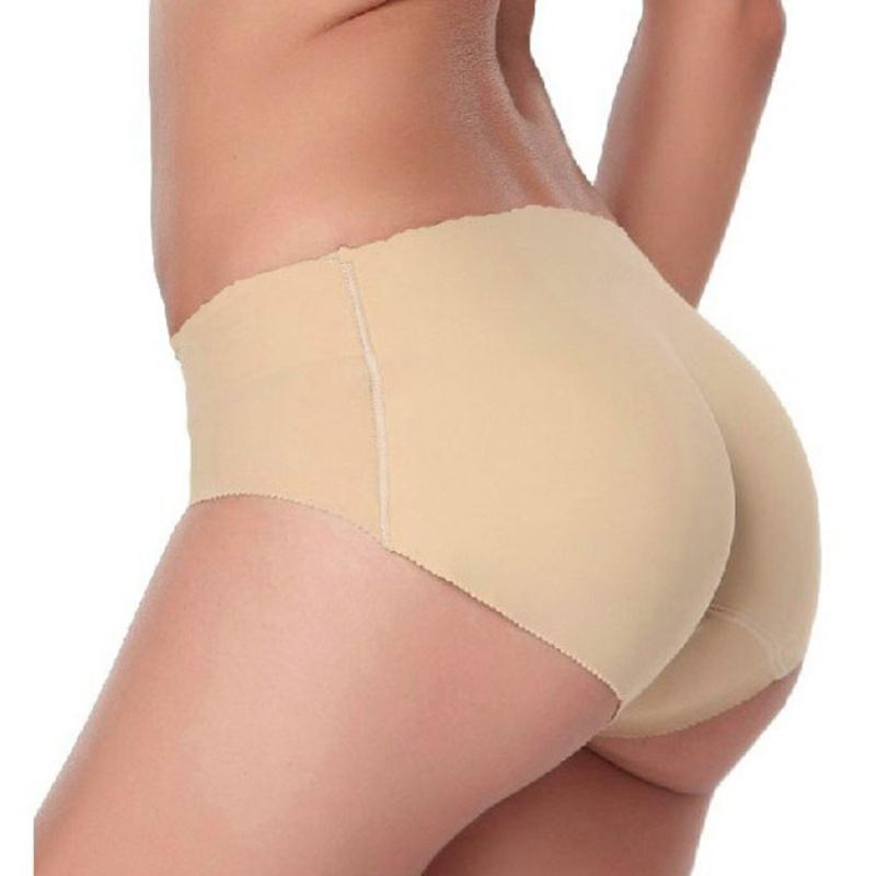 345dbf1277953 Formed Butt Enhancer – Silicone Body